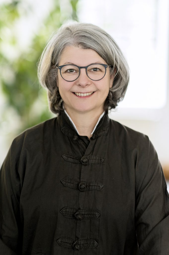 Ingeborg Flieder