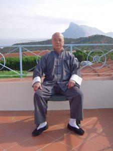 Meister King Hung Chu